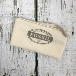 Fossil Bags - Fossil Dust Bag 18x18 Drawstring
